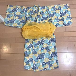 アンパサンド(ampersand)の浴衣(甚平/浴衣)