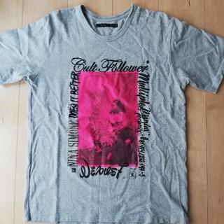 ネクサスセブン(NEXUSVII)のNexus7 ネクサスセブン Tシャツ(Tシャツ/カットソー(半袖/袖なし))