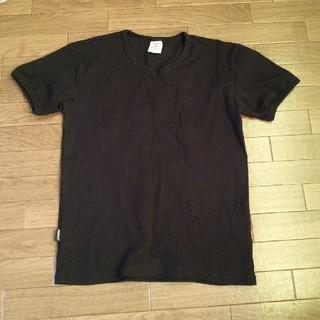 アヴィレックス(AVIREX)のAVIREX Vネック 半袖シャツ Mサイズ(Tシャツ/カットソー(半袖/袖なし))