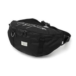 ヨウジヤマモト(Yohji Yamamoto)のyohji yamamoto new era waist bag(ボディーバッグ)