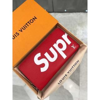 財布 人気 SUPREME 在庫十分 ハンドバッグ グッチ 送料込み (折り財布)