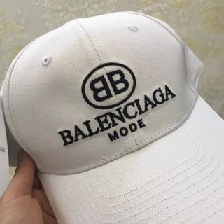 人気  BALENCIAGA キャップ(キャップ)