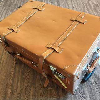 コムサイズム(COMME CA ISM)のコムサ トランク (旅行用品)