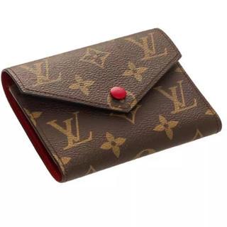 ルイヴィトン(LOUIS VUITTON)のルイ ヴィトン 折財布(折り財布)