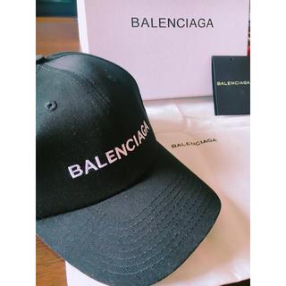 BALENCIAGA キャップ(キャップ)