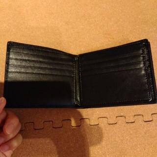 二つ折り財布  (折り財布)