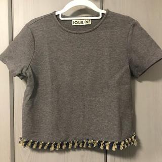 アメリカンラグシー(AMERICAN RAG CIE)のjour/ne  Tシャツ  アメリカンラグシー(Tシャツ(半袖/袖なし))