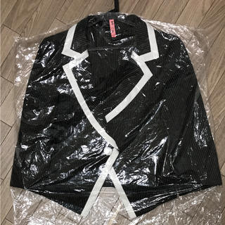 キャバ用 スーツ (ナイトドレス)