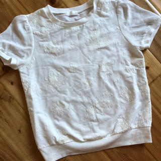 インデックス(INDEX)のトップス(Tシャツ(半袖/袖なし))