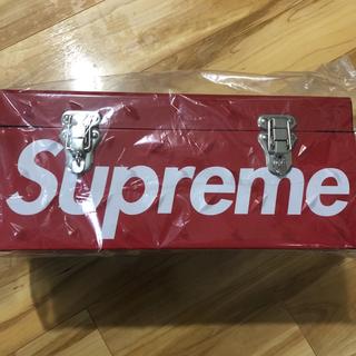 シュプリーム(Supreme)のSupreme Diamond Plate Tool Box (その他)