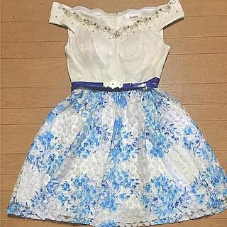 ジャスミン(ジャスミン)のjasmine☆フラワードレス(ナイトドレス)