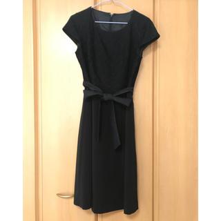 ブラック ドレス(その他ドレス)