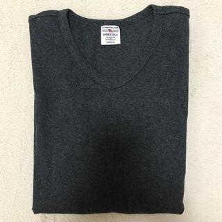 アヴィレックス(AVIREX)のVネックTシャツ / AVIREX(Tシャツ/カットソー(半袖/袖なし))