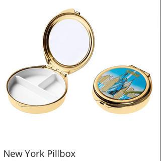 シュプリーム(Supreme)のSupreme New york Pillbox(その他)