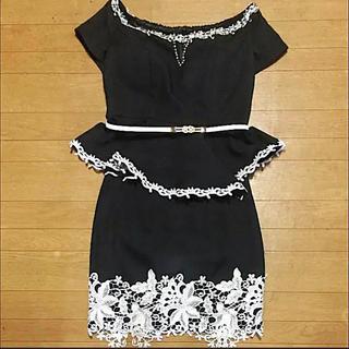 IRMA☆セットアップドレス(ナイトドレス)