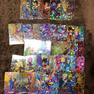 バンダイ(BANDAI)のドラゴンボールヒーローズ 引退(カード)
