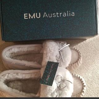 エミュー(EMU)のエミュー/emu/EMU/MINNETONKA/UGG(スリッポン/モカシン)