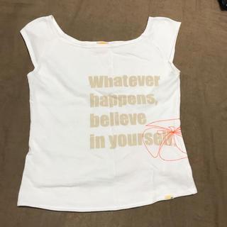 ココボンゴ(COCOBONGO)のCOCOBONGO☆トップス(Tシャツ(半袖/袖なし))