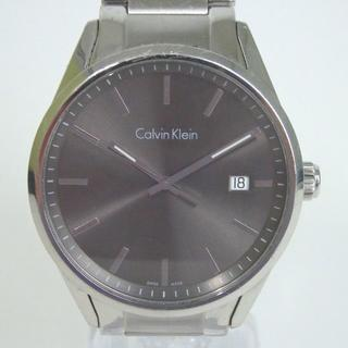 カルバンクライン(Calvin Klein)のCalvin Klein カルバンクライン 腕時計 クォーツ メンズ 1H-3(腕時計(アナログ))