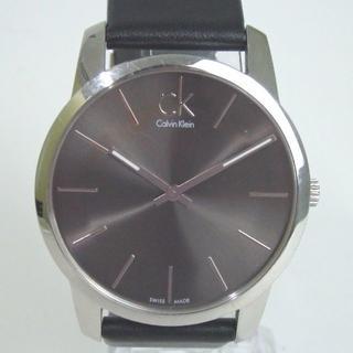 カルバンクライン(Calvin Klein)のCalvin Klein カルバンクライン 腕時計 クォーツ メンズ 2H-2(腕時計(アナログ))