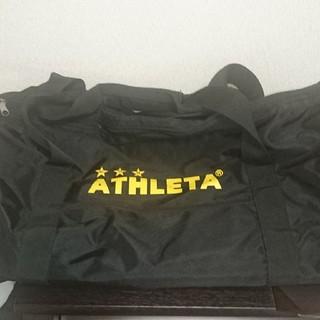 アスレタ(ATHLETA)のアスレタ☆ATHLETA☆ドラムバック(バッグパック/リュック)