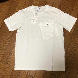 カルバンクライン(Calvin Klein)のカルバンクライン 新作 Tシャツ(Tシャツ/カットソー(半袖/袖なし))