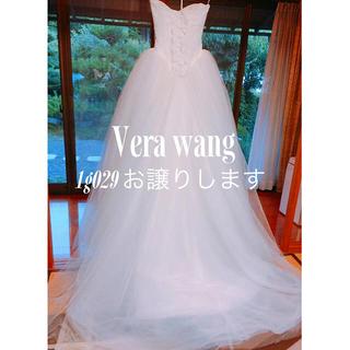 ヴェラウォン(Vera Wang)の大人気✨本家✨ヴェラウォン verawang バレリーナ(1G029)US2 (ウェディングドレス)