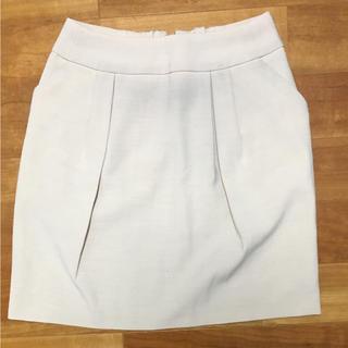 インデックス(INDEX)のindex スカート(ひざ丈スカート)