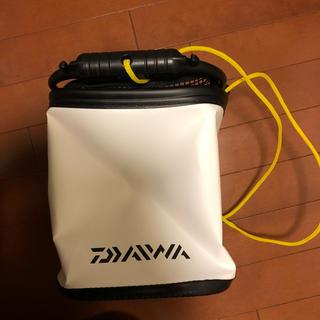 DAIWA - ダイワ 活かし水くみバケツ 21cm