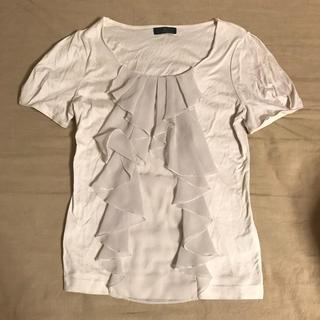 イネド(INED)のINED(Tシャツ(半袖/袖なし))