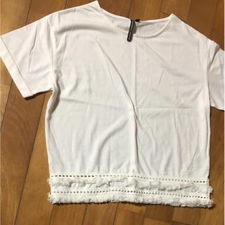 シマムラ(しまむら)のTシャツ しまむら デザイン(Tシャツ(半袖/袖なし))
