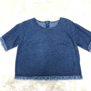 イング(INGNI)のINGNI 半袖 トップス(Tシャツ(半袖/袖なし))