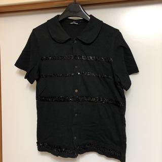 コムデギャルソン(COMME des GARCONS)のトリコ コムデギャルソン ポロシャツ (ポロシャツ)