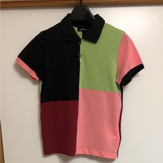 コムデギャルソン(COMME des GARCONS)のポロシャツ  トリコ コムデギャルソン(ポロシャツ)
