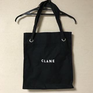 アクネ(ACNE)のCLANE 3ポケット トートバッグ(トートバッグ)