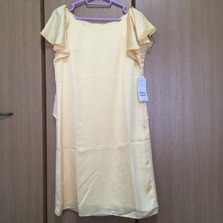 アルファベットアルファベット(Alphabet's Alphabet)のAlphabet'sAlphabet ドレス F(ミディアムドレス)
