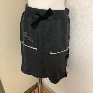 アヴィレックス(AVIREX)のAVIREXスカート(ひざ丈スカート)