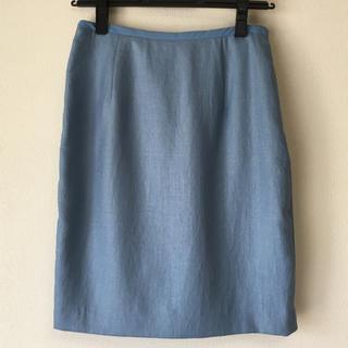 ジャスグリッティー(JUSGLITTY)の極美品♡ ジャスグリッティー  スカート 定価16,800円(ひざ丈スカート)