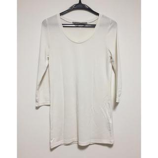 アズールバイマウジー(AZUL by moussy)のAZUL・七分袖Tシャツ(Tシャツ(長袖/七分))