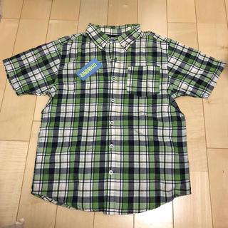 ジンボリー(GYMBOREE)のジンボリーの半袖シャツ(ブラウス)