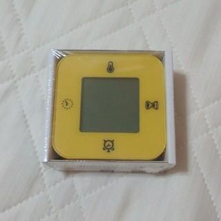 イケア(IKEA)のIKEA 多機能時計(置時計)