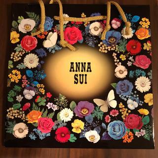 アナスイ(ANNA SUI)の☆ANNA SUI 紙袋☆(ショップ袋)