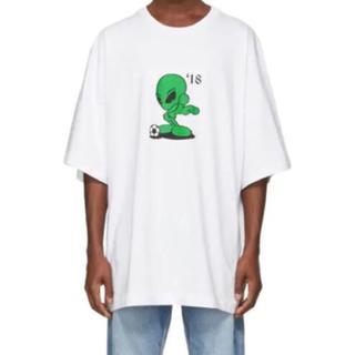 コムデギャルソン(COMME des GARCONS)のgosha rubchinskiy(Tシャツ/カットソー(半袖/袖なし))