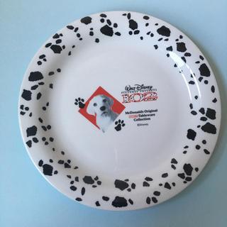 ディズニー(Disney)の【新品・未使用】【2枚セット】101匹わんちゃん プレート皿(食器)