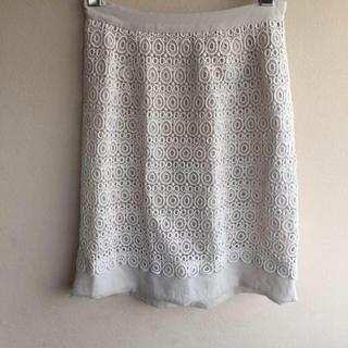 コムデギャルソン(COMME des GARCONS)のコムデギャルソン  スカート (ひざ丈スカート)