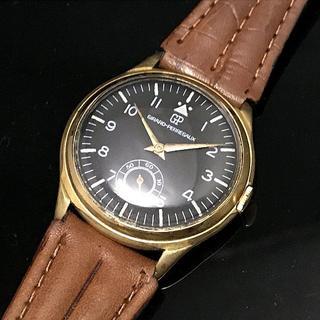 ジラールペルゴ(GIRARD-PERREGAUX)のジラールペルゴのアンティーク時計    限定 IWC ジャガールクルト ゼニス(腕時計(アナログ))