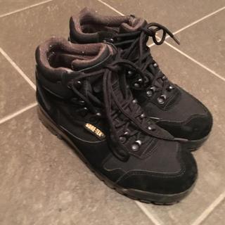 G.T. HAWKINS - G.T. HAWKINS GORE-TEX 登山靴 23.5cm