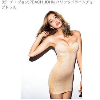 PEACH JOHN - PEACH JOHN 補正インナー 2点