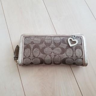 コーチ(COACH)のCOACHの財布(財布)