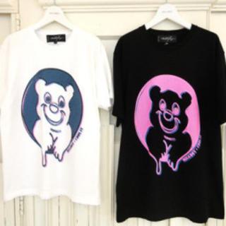 ミルクボーイ(MILKBOY)のmilkboy ミルクボーイ 内田有 コラボ tシャツ (Tシャツ/カットソー(半袖/袖なし))